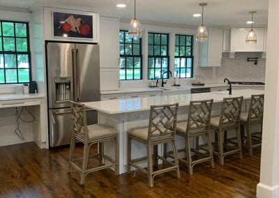 Old Bennington Residence