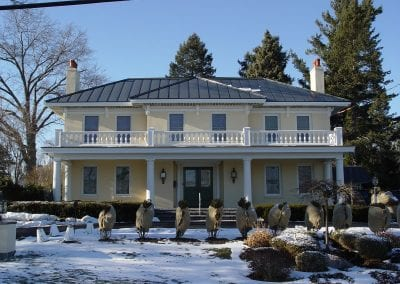 Schenectady Residence