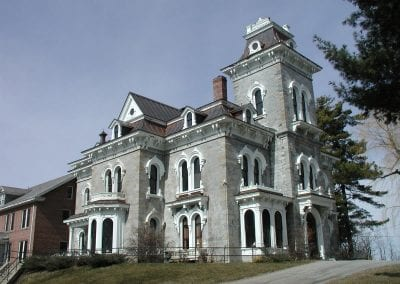 Shard Villa