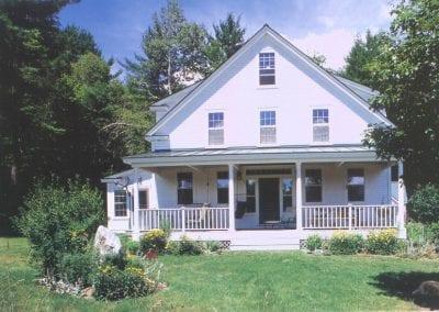 Windham Residence